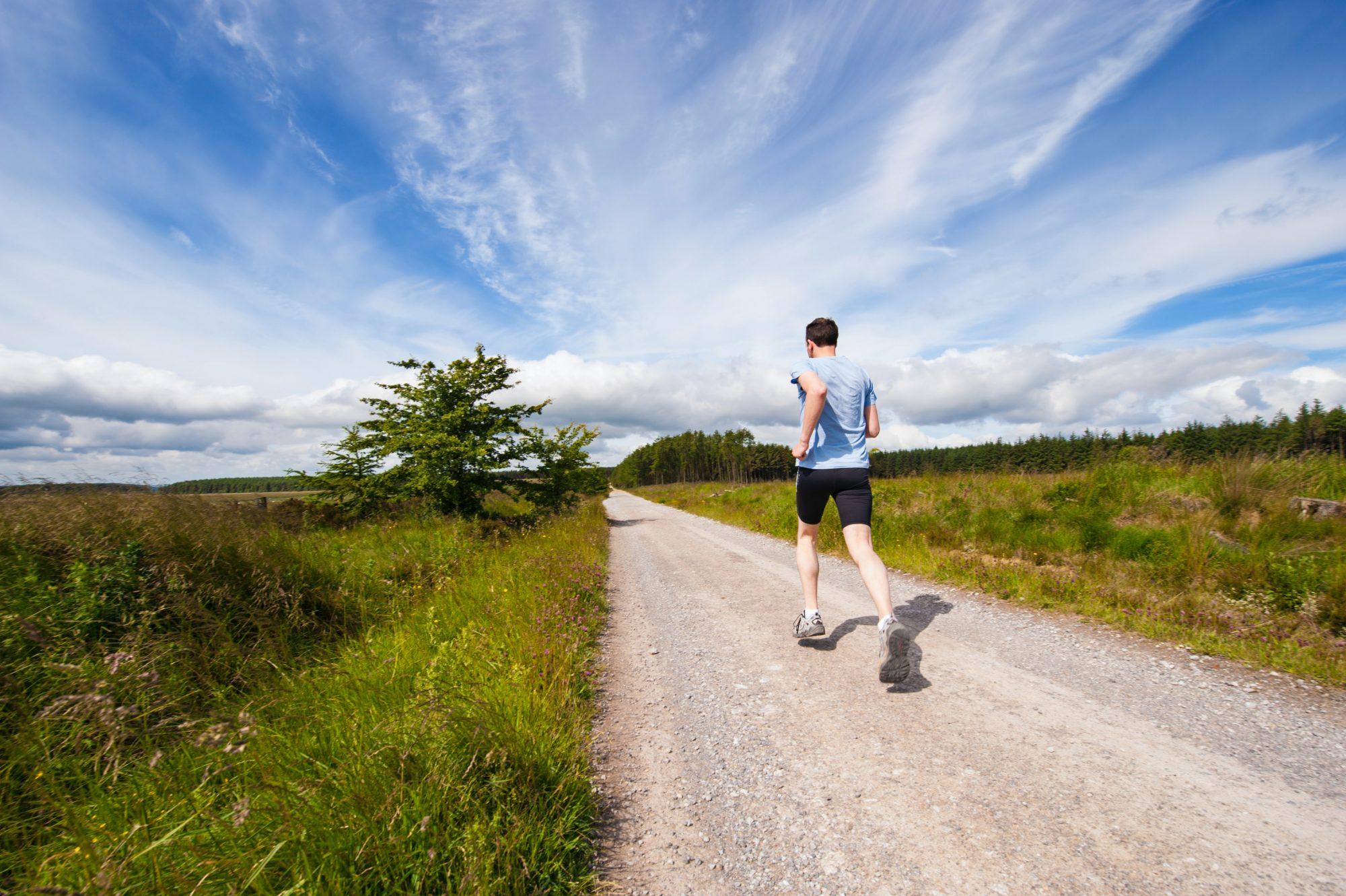 Exercise: Good for Immunity?